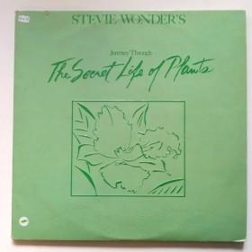 Wonder Stevie - Journey Through The Secret Life Of Plants