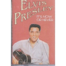 Presley Elvis - Its Now Or Never
