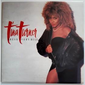 Turner Tina - Break Every Rule