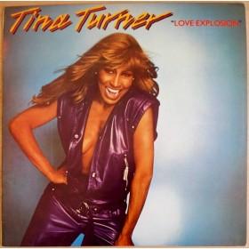 Turner Tina - Love Explosion